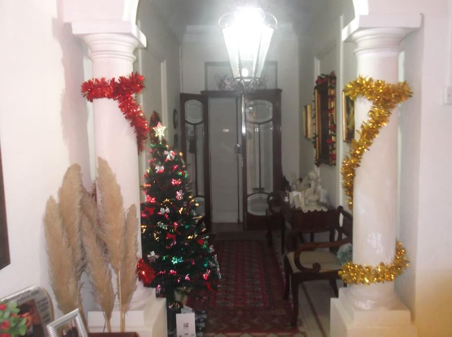 ...Hallway