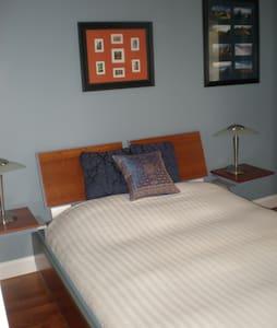 Great deal at convenient location! - Greensboro - Casa