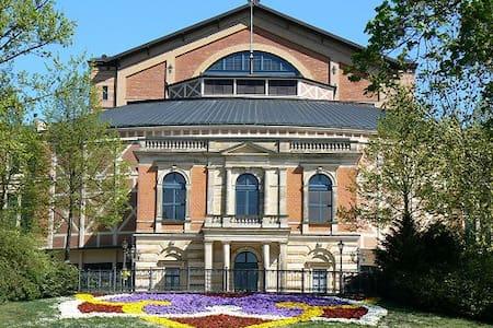 Wohnung XYZ - Bayreuth