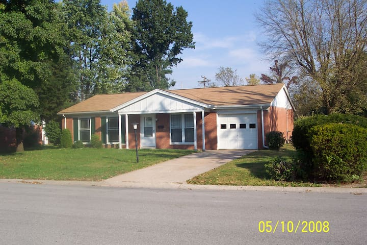 Cute Home in OFallon, IL
