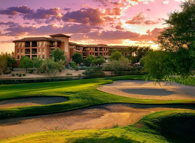 Westin Kierland Villas Scottsdale 1BR Deluxe