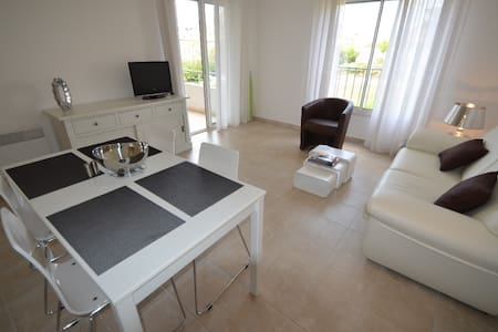 Appartement T2 en CORSE à Saint Florent - Saint-Florent