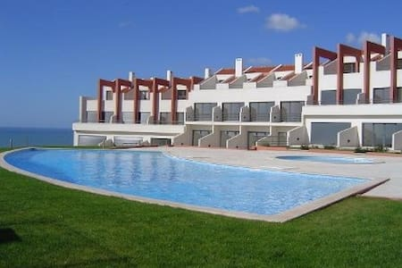 Sea Views and swimming pool - Lourinhã - Haus
