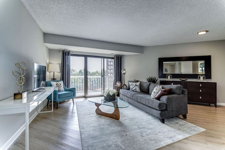 Homey place just for you | 1BR in Alexandria