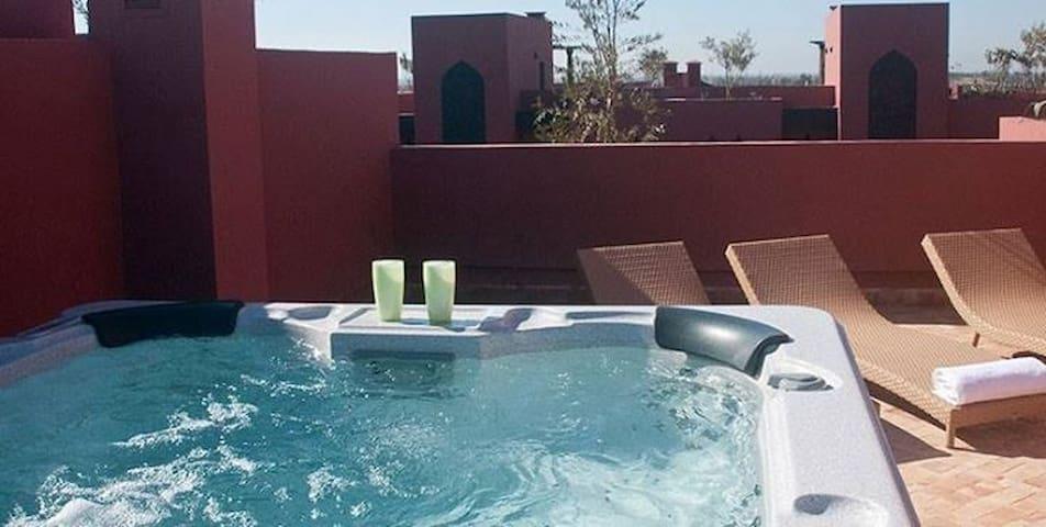 Beautiful modern riad - Marraquexe - Apartamento