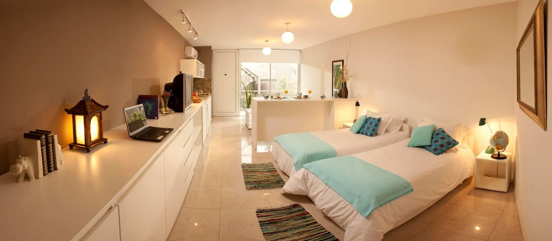In the heart of Palermo, Soho Point - Buenos Aires - Apartment