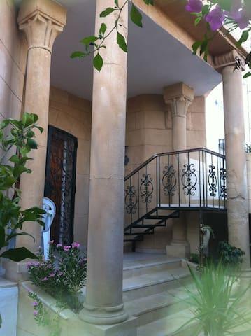 Location vacances Sousse  - Sousse - Flat