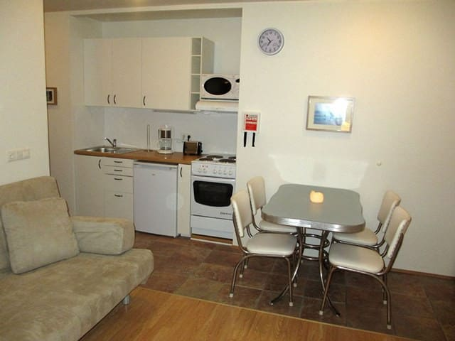 South Central Selfoss Apartment