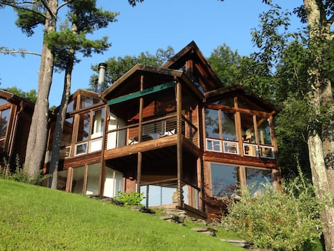 Magical Chalet w/ spectacular views