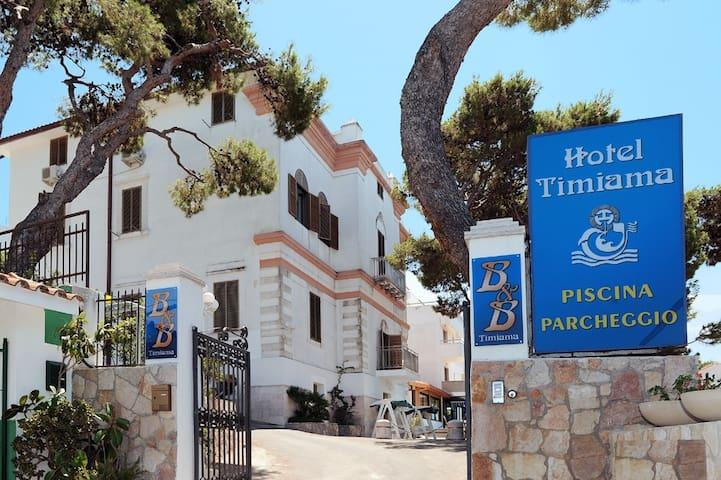 Hotel /B&b   Timiama - Peschici - Bed & Breakfast