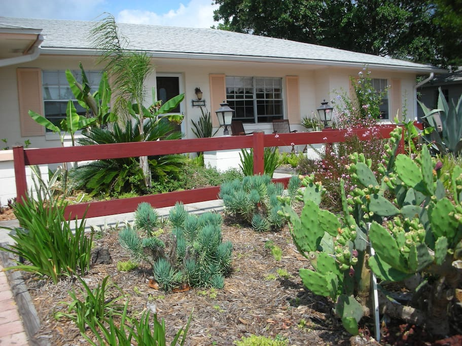 Private 2 Bedrm 1 Bathroom Guest Suite Houses For Rent In St Augustine Florida United States