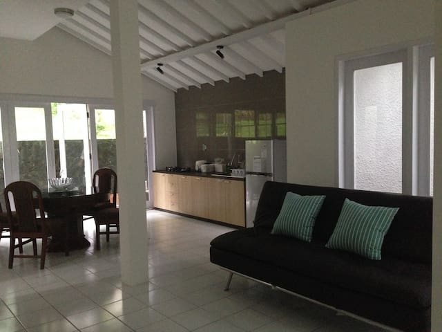 3 Bedroom House in North Bandung - Lembang - Ev