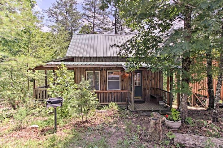 Cabins at Brush Creek Mtn-Bear Den