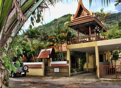 Thai Cottage Kamala Beach - Mueang Phuket