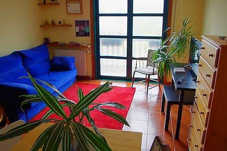 Apartamento de verano cerca de la playa