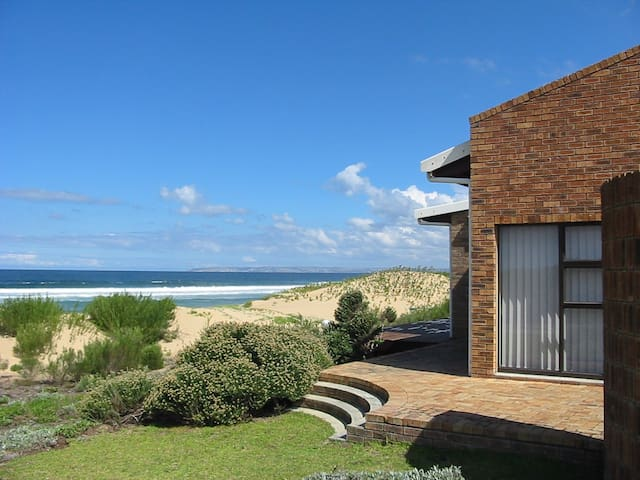 Appartment - front beach property - Groot Brakrivier - Lejlighed
