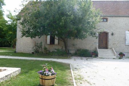 Grande demeure de style  - Remauville - Hus
