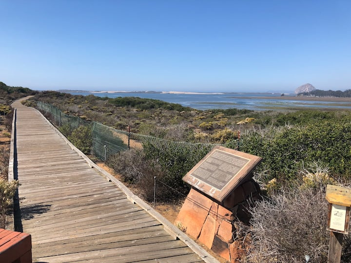 Completely Private + Walk to Elfin Forest