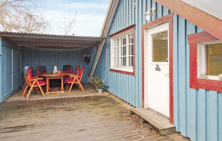 Holiday apartment with 2 bedrooms on 70m² in Ullared