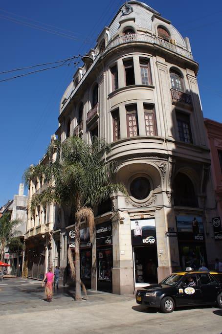 Edificio Puerto Chico