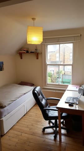 Central Oxford Single Room