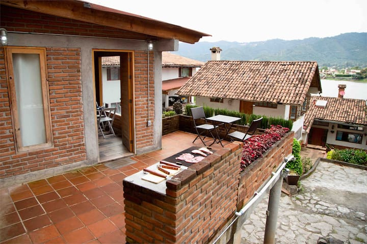 Airbnb Michoacán Vacation Rentals Places To Stay
