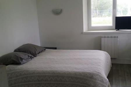 Studio calme à Aurillac - Appartement
