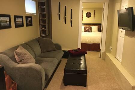 Seattle Two Bedroom Suite - Seattle