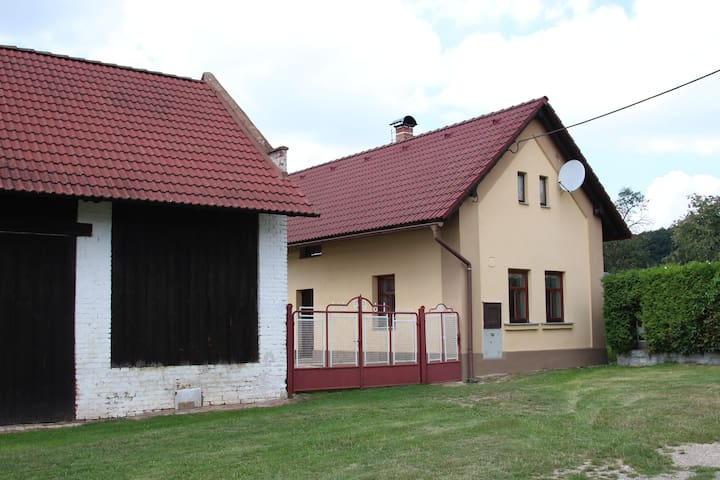 Weekend House - Radostov - Dům