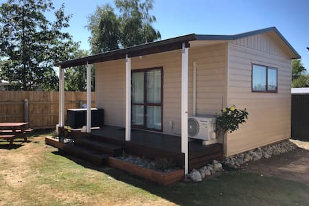 Perfect for your Twizel stay - with Aircon / Wifi