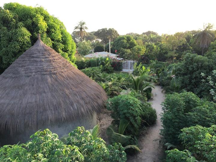 Santa Yalla Resort Haus Dao