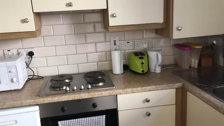 Delightful 1BR Apartment in Centre