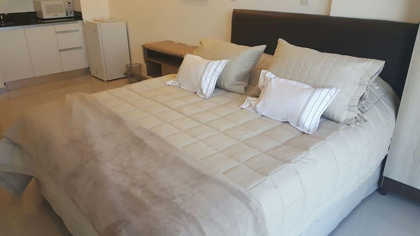 Apartamento tipo suite ejecutiva, kitchenette (B)