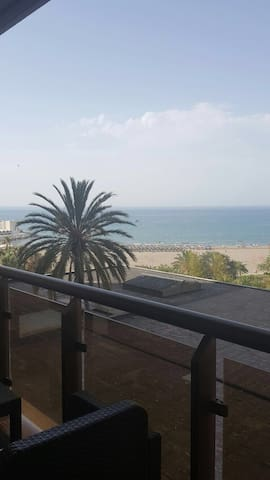 Apartamento en Puerto Marina Benalmadena 203 - Benalmádena - Lägenhet