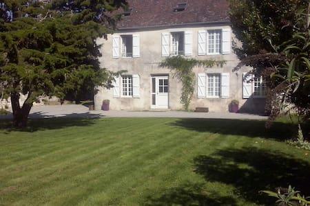 Maison à  3 mn du centre d'Alençon
