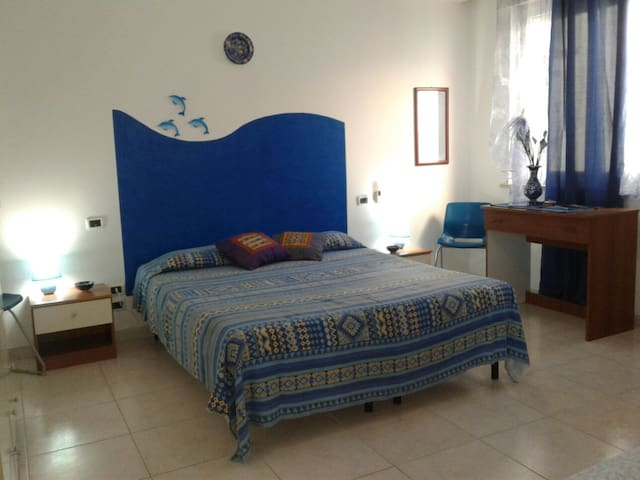 Beautiful renovated apartment in Salento - Soleto - Daire