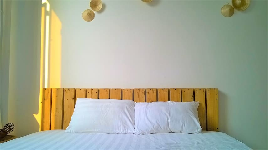 Ideal Room For Tight-Budget Traveller & Near to D1