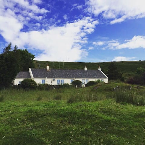 Clovenstone Cottage