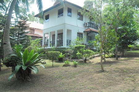 Villa Nongsa Point Marina - Batam - Nongsa - Villa