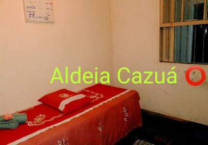 Aldeia Cazuá