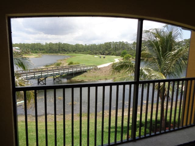TPC Golf & Water View; Pools; Spa; Just Renovated!