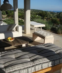 Country House Sea View - Santa Maria di Leuca - Villa