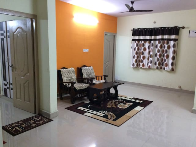 2BHK (NonAC) in independent Villa(Runing 90% off)