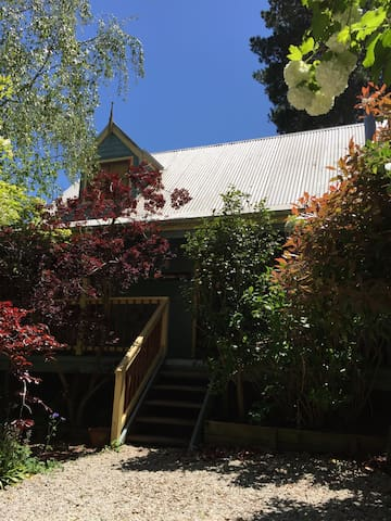 Panekiri Cottage - Romantic Mountains Escape - Blackheath - Huis