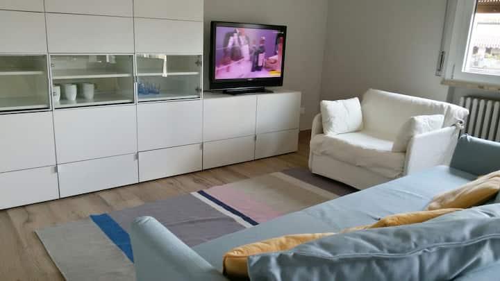 Casa Francesca CIR 020030-CNI 00059