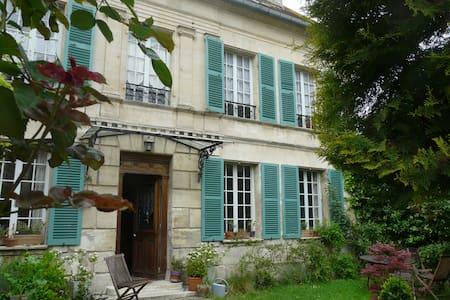 Maison de caractère  à  Mouy - Mouy - Haus
