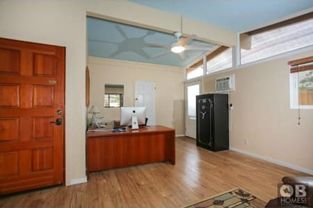 1 Bed/1Bath In Kailua - Кайлуа