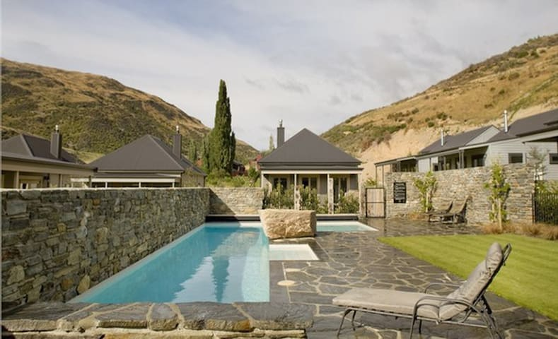 3 Bedroom, Cardrona Valley - Wanaka - Cardrona - Villa