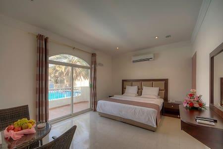 Hotel Studio - Umm Al Quwain