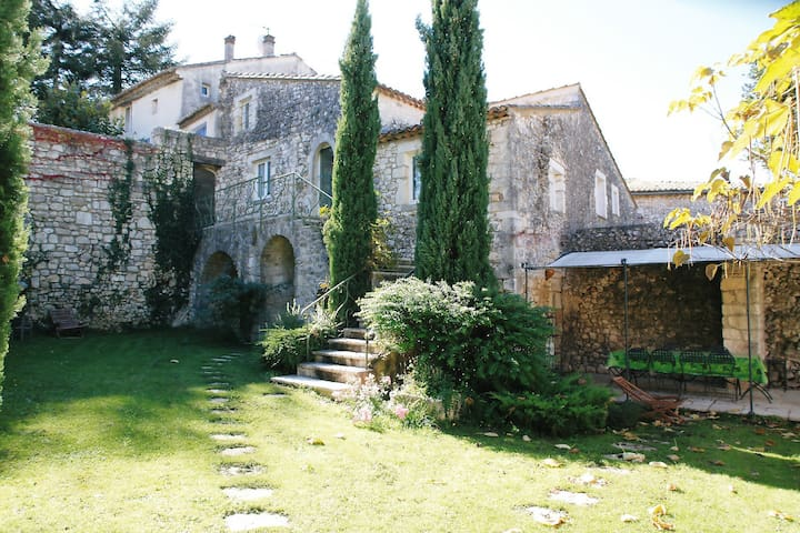 Beautiful stone house with garden & private pool.
